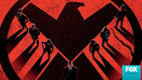 Marvel's Agents of S.H.I.E.L.D. 2 da stasera su Fox (Sky canale 112)