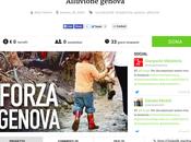 Crowdfunding Genova Alluvionata