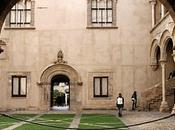 Galleria d'arte medievale Palazzo Abatellis Palermo