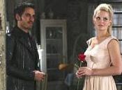 """""""Once Upon Time scoop sull'appuntamento Emma Hook maledizione mezzo?"""