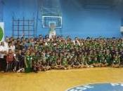 Basket: Torino Teen Basket saluta nuova stagione