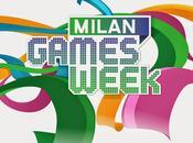 Milan Games Week 2014: grande festa inaugurare quarta edizione