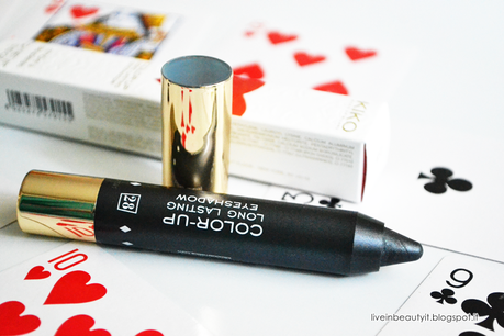 Kiko, Daring Game Collection Fall 2014 - Review and swatches