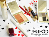 Kiko, Daring Game Collection Fall 2014 Review swatches