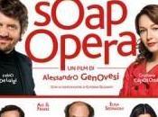 Soap Opera, interessante vuoto) esercizio stile recensione