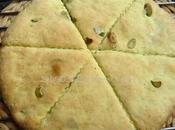 Focaccia norvegese panna acida World Bread 2014