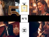 Chanel n°5: film
