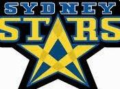 NRC: Sydney Stars North Harbour Rays formazioni