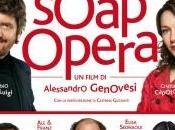 Festival internazionale film roma: soap opera