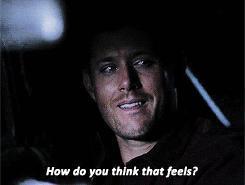 "Recensione | Supernatural 10×02 ""Reichenbach""."