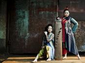 Diverso Canto: musica mondo gratis alla Mostra d'Oltremare