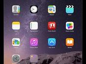 iPad Scheda tecnica ufficiale