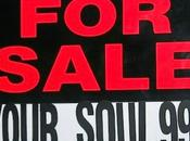 Okkio! 7.500 hanno venduto l'anima online. sapevano.
