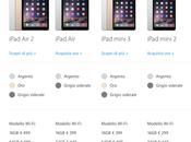 iPad Mini presentati