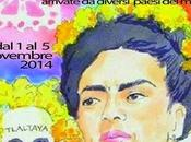 """Frida entre vida muerte"" incontro Messicanità Noicattaro"