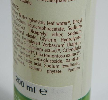 [Preview] Cosmoderma Ricettario Verde - Linea biologica Bio Native Light