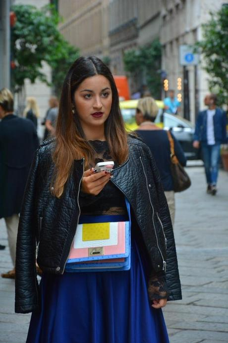 fashion blogger azzurra gronchi