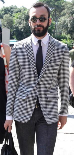 Outfit Matrimonio Uomo Spezzato : Le giacche da uomo e il completo spezzato paper