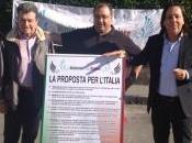 Luino, Movimento Italia Nazione persone continuare battaglia sull'Ospedale iniziare campagna elettorale