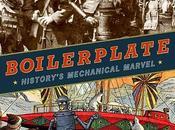 Libri Goblin: Boilerplate History's Mechanical Marvel