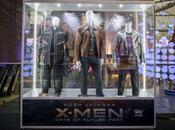 X-Men Experience, evento interattivo Londra