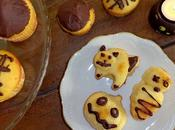 Muffin cocco Halloween