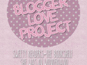 Blogger Love Project Spell Life outside books