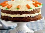 Ricetta: Torta carote Carrot Cake