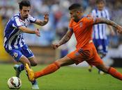 Deportivo-Valencia 3-0, prima sconfitta Espirito Santo, vetta allontana