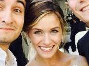 Alice Bellagamba ballerina dell'ottava edizione Amici Maria Filippi, sposata Andrea Rizzoli.