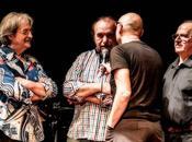 Intervista agli Acqua Fragile-VOX40-Teatro Parco (PR)
