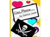 """segnalazione """"Ciao, Please"""" Federica Leone"""