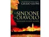 """Prossima Uscita sindone diavolo"""" Giulio Leoni"""