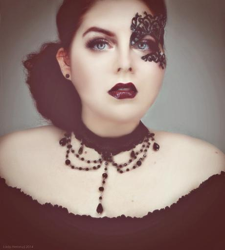 Emejing Victorian Halloween Makeup Contemporary - Halloween Ideas ...