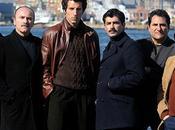 """Alessandro Piva: milionari? gangster drama all'americana"""""""