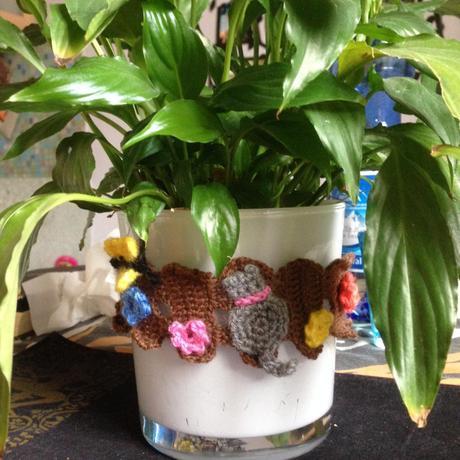 Happy vase decorazione vasi per la casa paperblog for Decorazione vasi