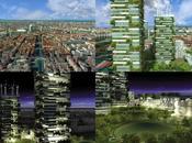 bosco verticale porta nuova (milano) grattacieli piu' belli innovativi mondo