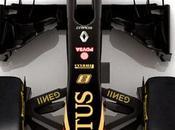 Lotus nuovo muso versione 2015