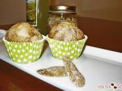 Muffin profumati