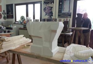 Ceramica Viva Nino Caruso.Incontri Nino Caruso La Millenaria Attualita Dell Arte Della