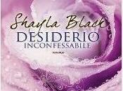 Desiderio inconfessabile, Shayla Black