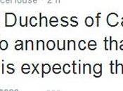 Kate Middleton, gravidanza rischio