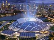 Māori: annullato match Singapore