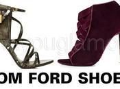 Ford collezione scarpe autunno inverno 2014
