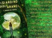 """Blog Tour Giardino degli Aranci"""" Ilaria Pasqua"""