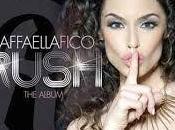 """Raffaella Fico: presentazione dell'album d'esordio """"Rush"""" Roma Discoteca Laziale"""