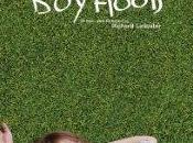 BOYHOOD Richard Linklater (2014)