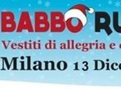 BABBO RUNNING 2014 sabato dicembre