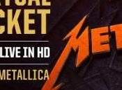 Blizzcon 2014, Metallica suoneranno vivo