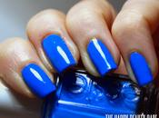 essie Avenue Mantain Swatch Review